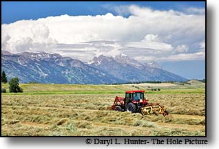 Ranch For sale, One Hundred Million Dollars, Jackson Hole