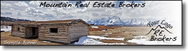 Mountain Real Estate, Yellowstone