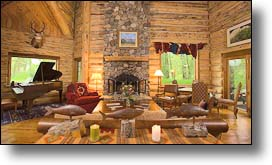 Cottonwood Acres Bed And Breakfast