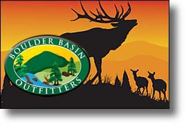 Boulder Basin Outfitters, Cody Wyoming, Absaroka Mountains
