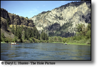 South Fork of the Snake River