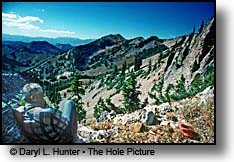 Rocky Mountain Hunter